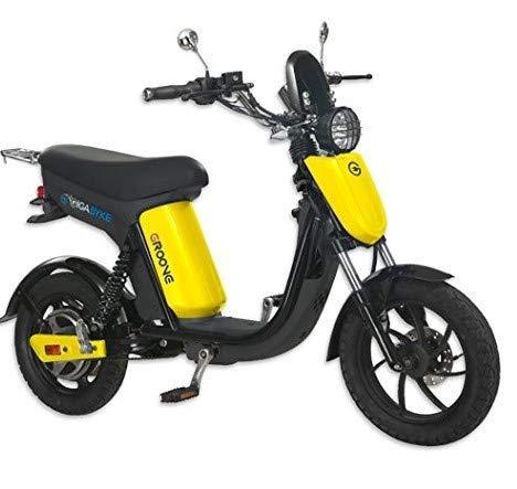 Bicicletas eléctricas: es obligatorio presentar la documentación UL 2849