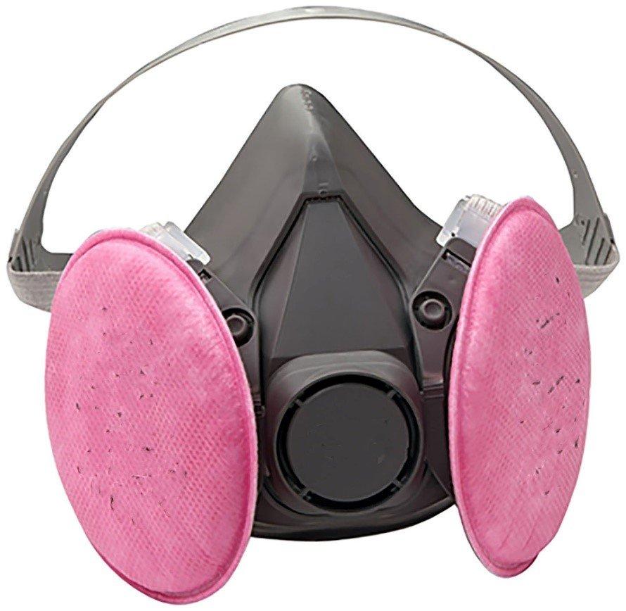 Máscaras para humo