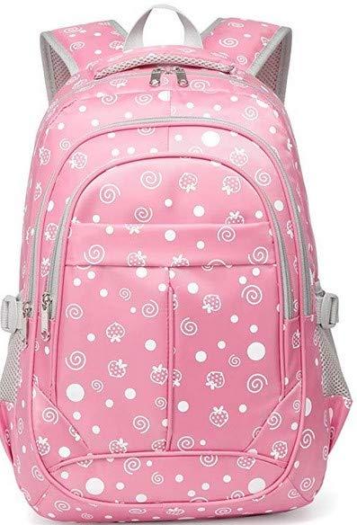Las mochilas suelen llevar dos correas alrededor de los hombros o una correa que cruza el pecho para sujetarlas a la espalda.