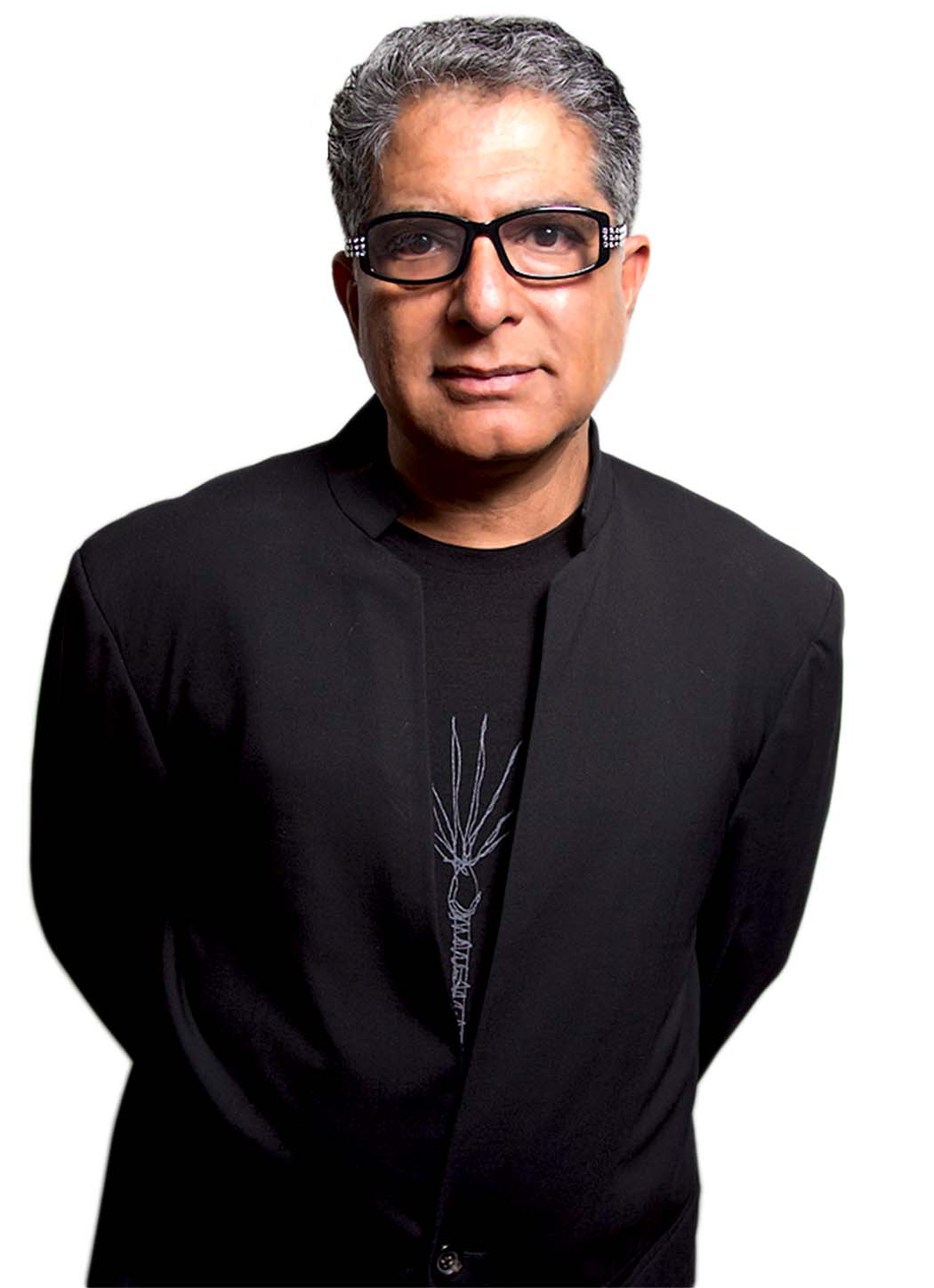 the early life and times of dr deepak chopra Deepak chopra's 87th book there are few authors who are as popular and prolific as dr deepak chopra real-life people stories & the best of fashion and.