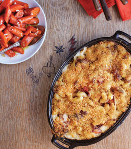 Smoky Bacon Mac