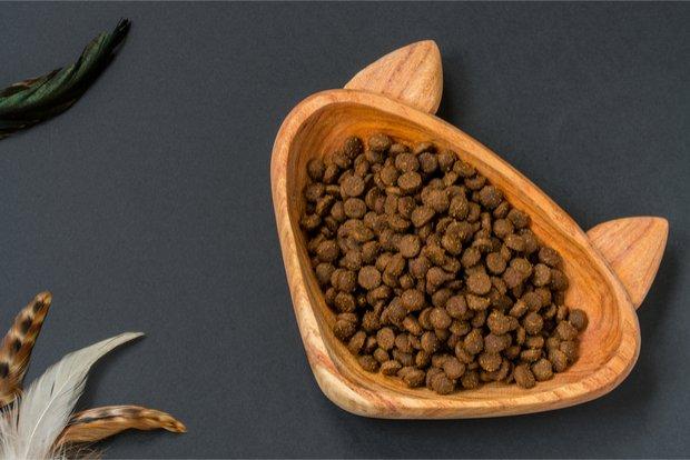 Purina Cat Food Sample Box