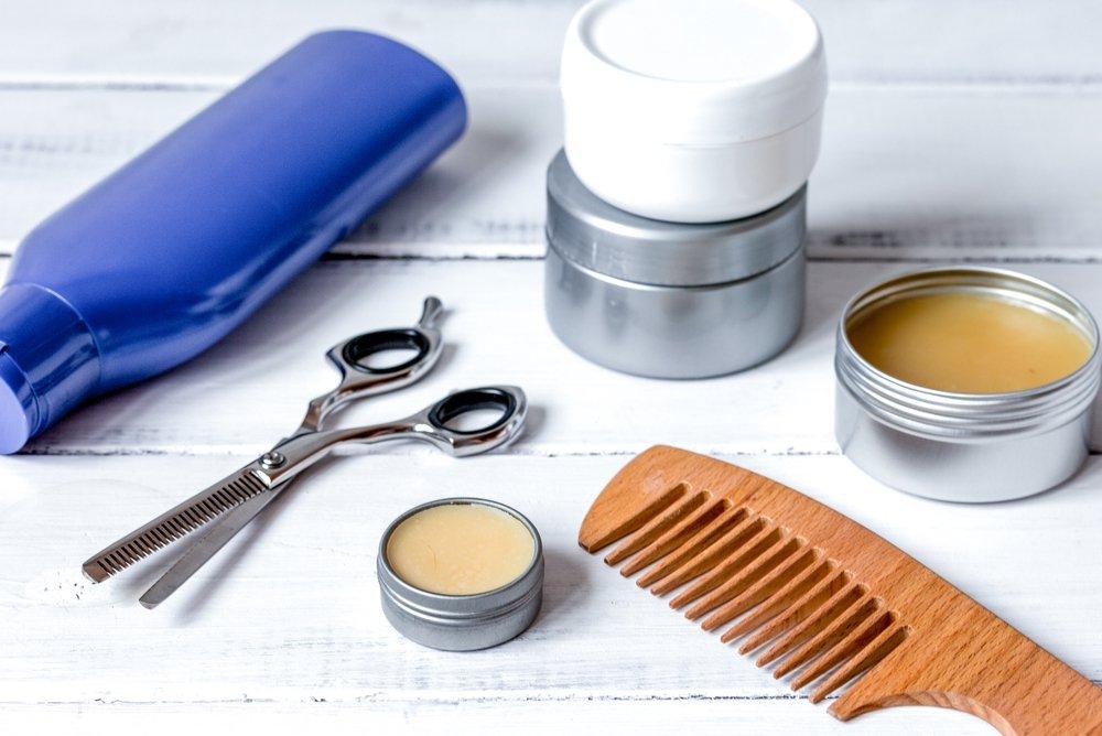 Men's Daily Grooming Sample Box
