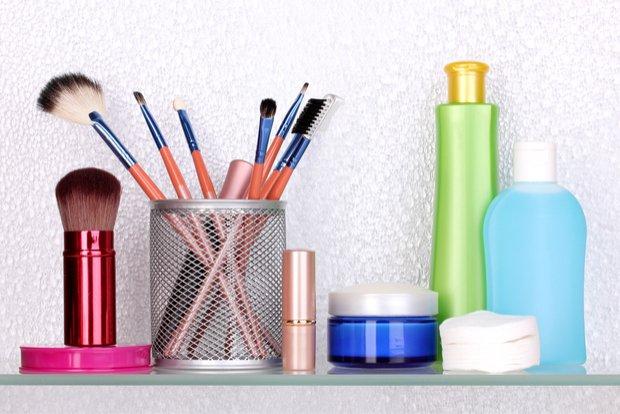 Daily Beauty Sample Box