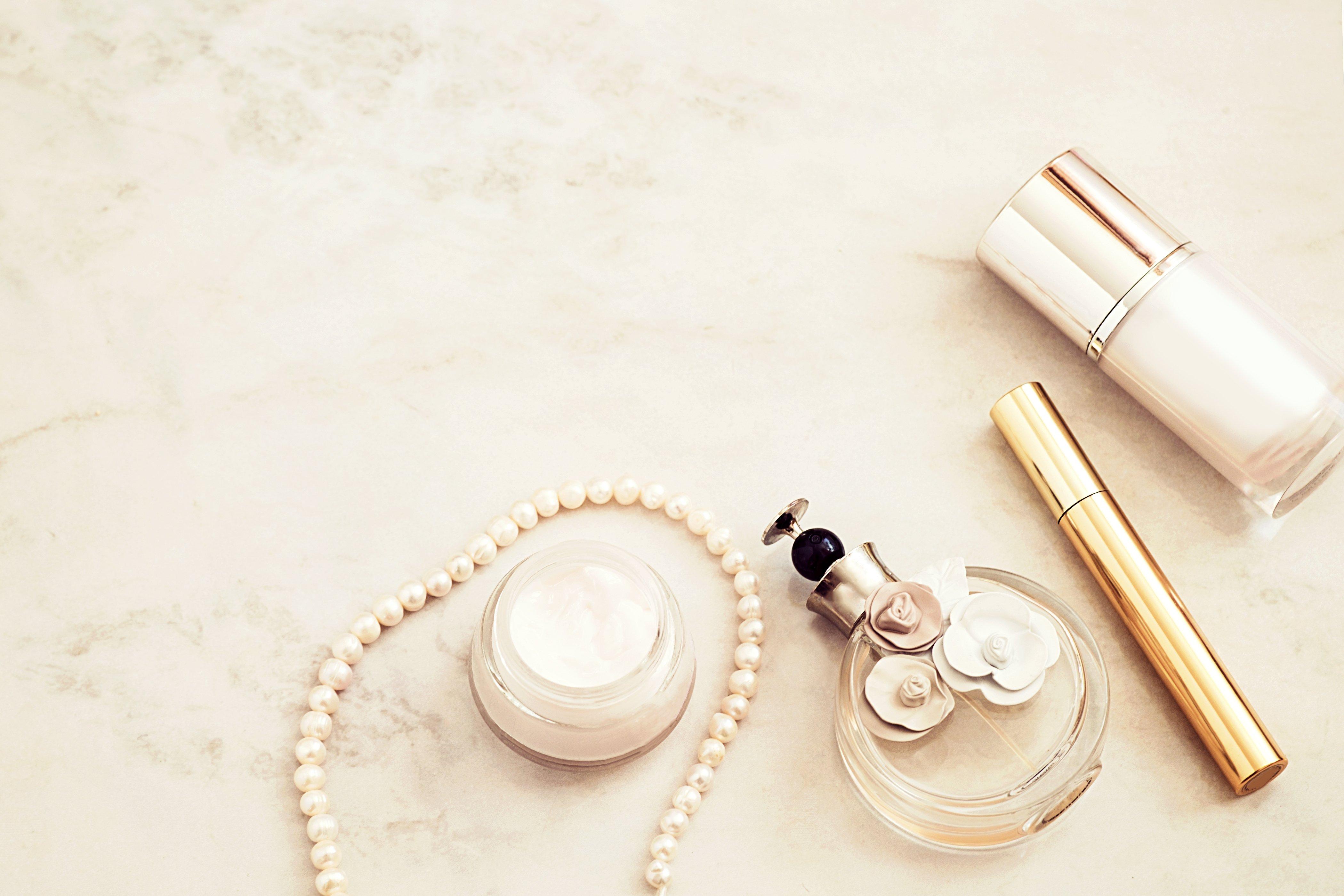 Luxury Beauty Sample Box