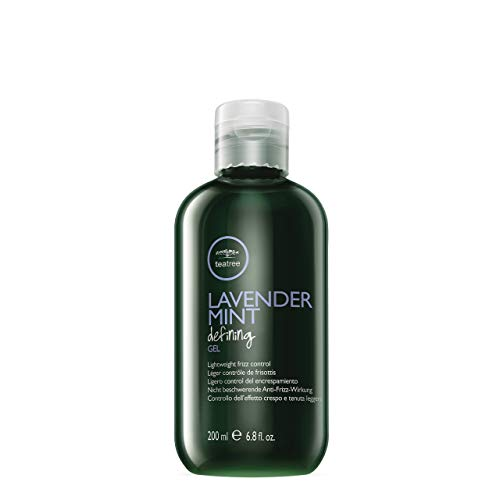 Tea Tree Lavender Mint Defining Gel