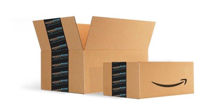 Когда вам это нужно, когда вам это нужно Бесплатная двухдневная доставка с Amazon Prime