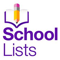 amazon com school lists