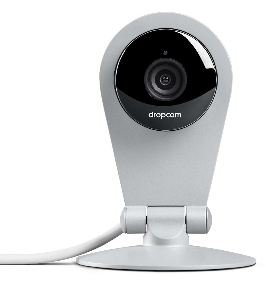 dropcam wi fi wireless video monitoring. Black Bedroom Furniture Sets. Home Design Ideas