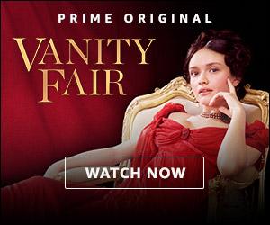 Vanity Fair show
