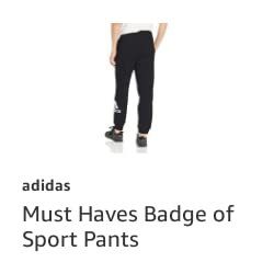Badge of Sport Pants