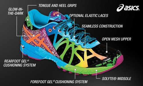 asics tri noosa 9 reviews