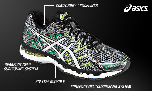 asics surveyor