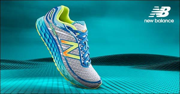 new balance fresh form