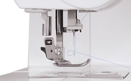 9970 automatic needle threader
