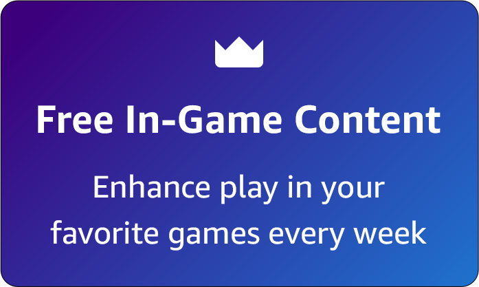 Free In-Game Content