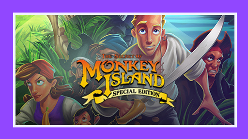 The Secrets of Monkey Island