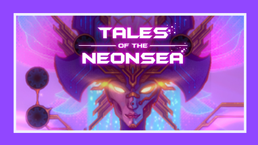 Tales of the Neosea