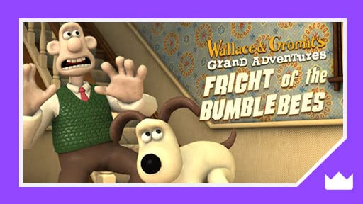 Wallace & Gromit: EP 1