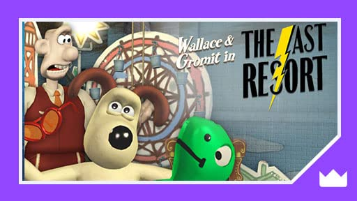 Wallace & Gromit: EP 2