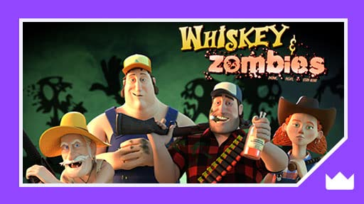 Whiskey & Zombies