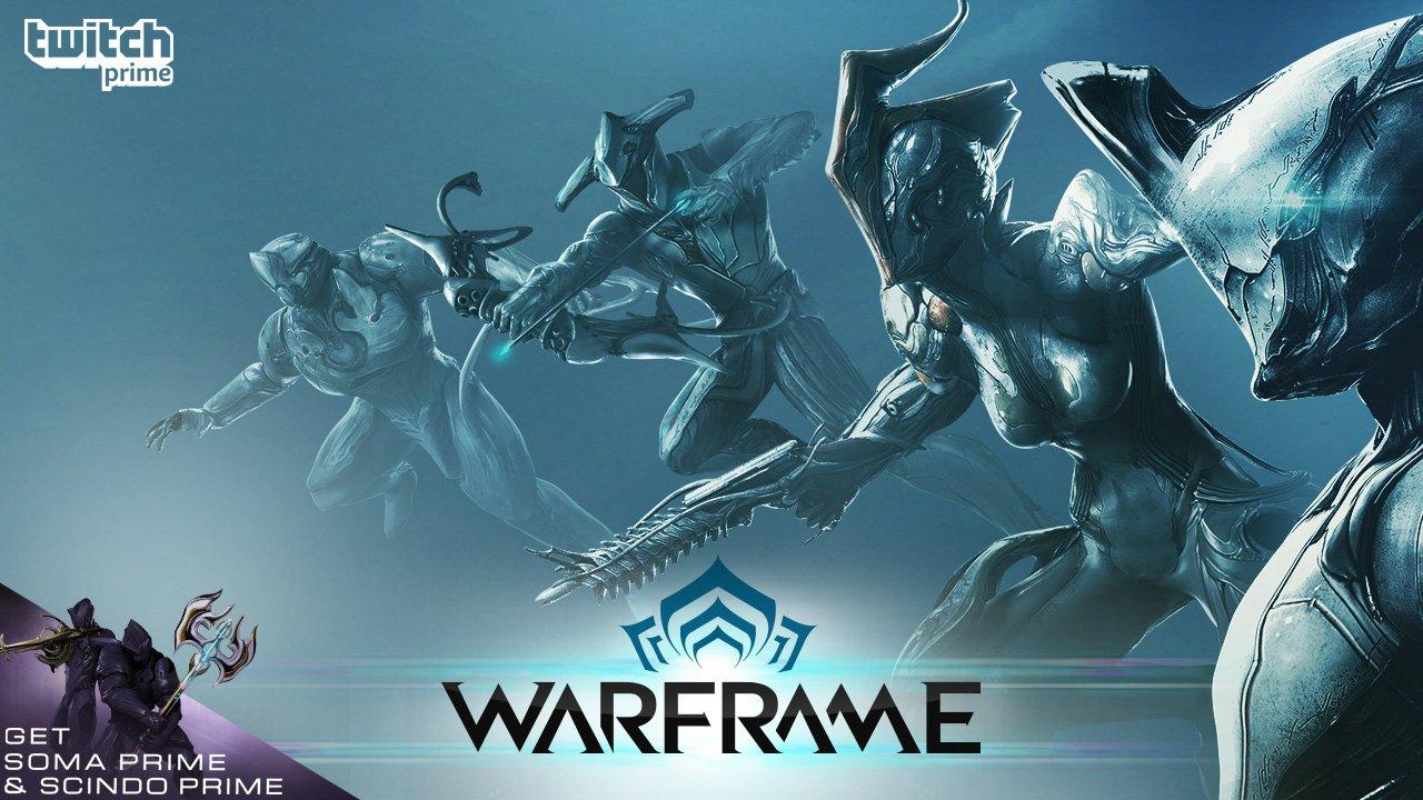 Warframe 2