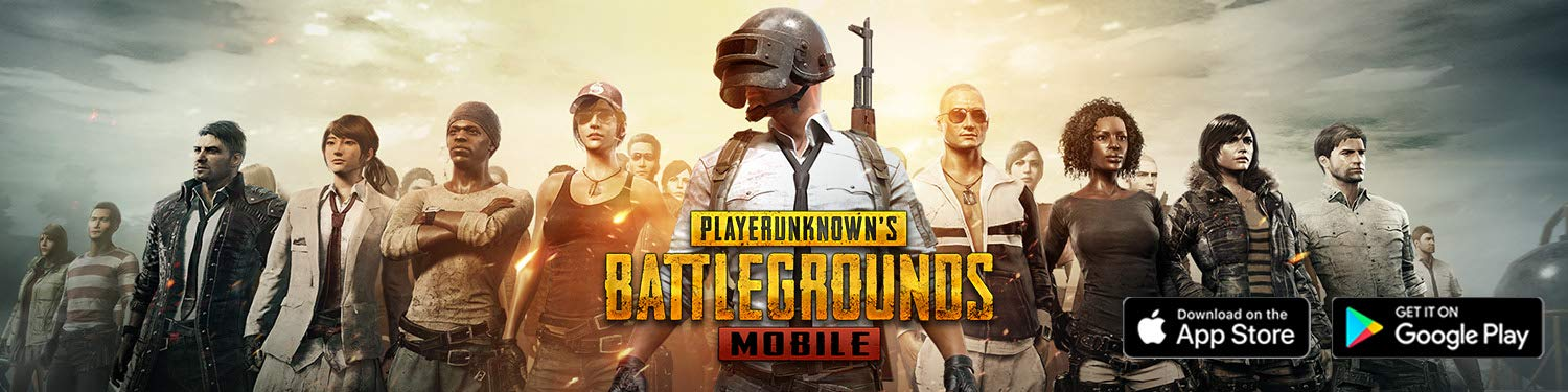 PUBG Mobile, Exclusive Loot for Amazon Prime Members