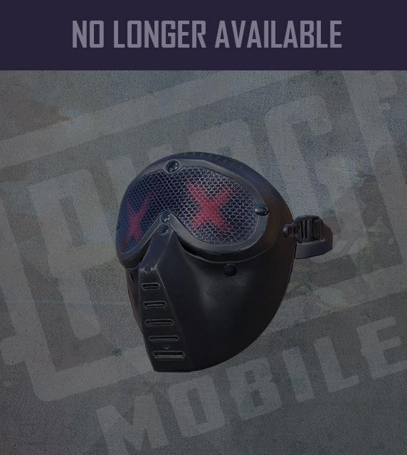 Infiltrator Mask