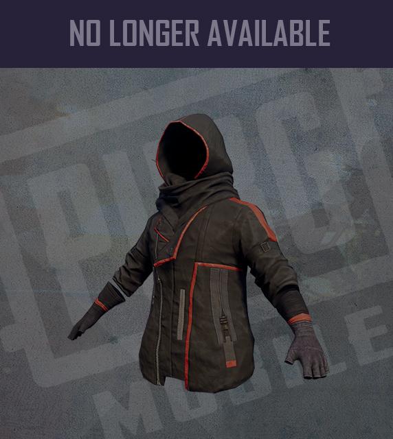 Infiltrator Jacket