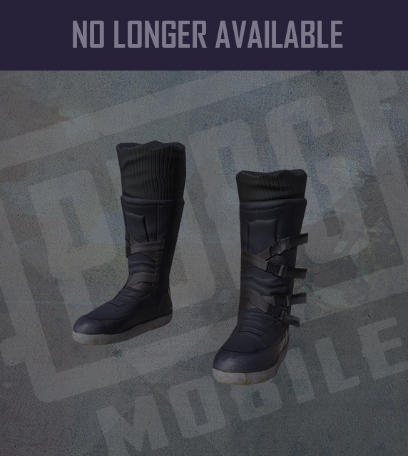 Infiltrator Shoes