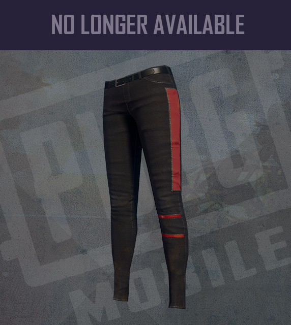 Infiltrator Pants