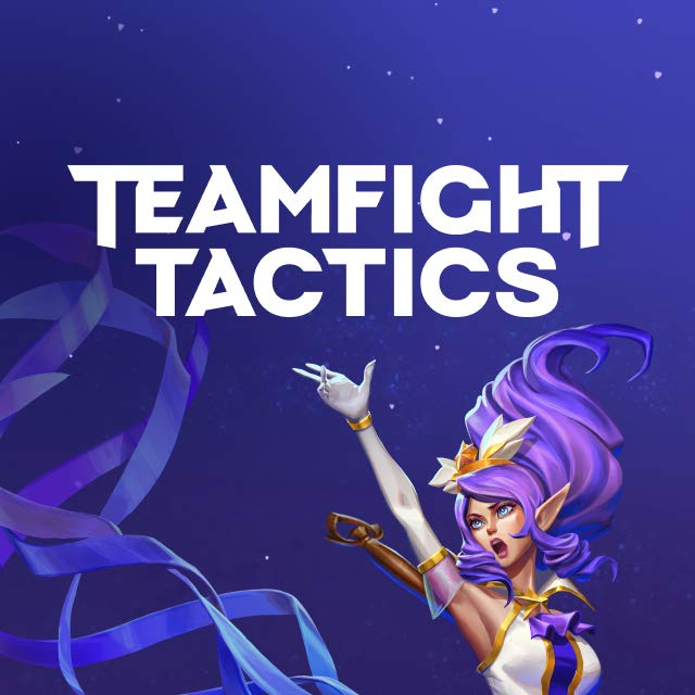 Teamfight tactics. Unlock a free little legend.