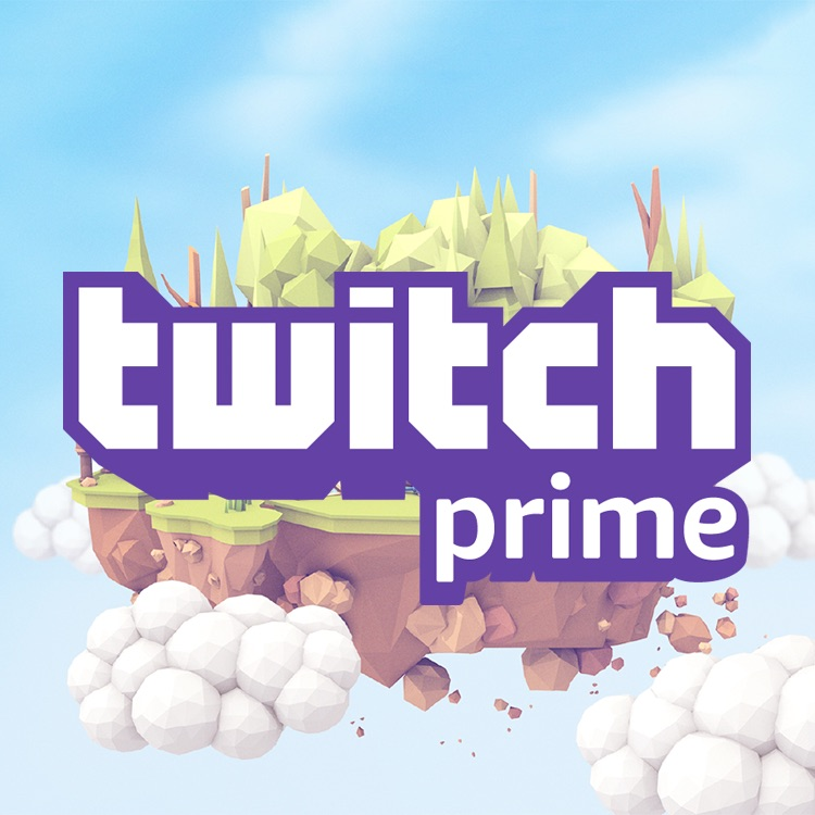 Twitch Prime – Get free game loot every month, ad-free viewing, free channel subscription, plus loads more included with an Amazon Prime membership.