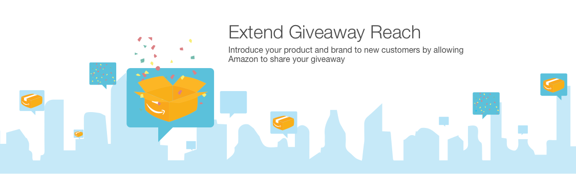 Why is amazon giveaways tax