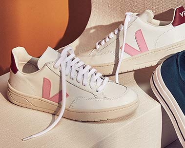 Casual-cool kicks from Shopbop