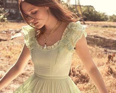 Sunny day-ready dresses