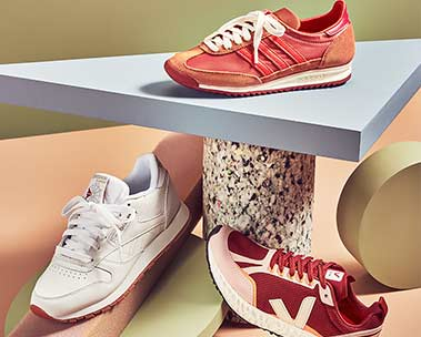 Cool kicks from Shopbop