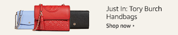 Tory Burch Handbags and Wallets