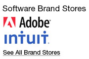 Software Brand Stores