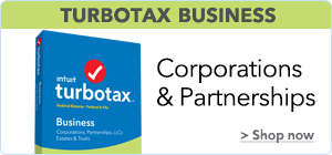 TurboTax 2015 Home and Business