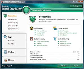 Kaspersky 2009 not updating free local dating services