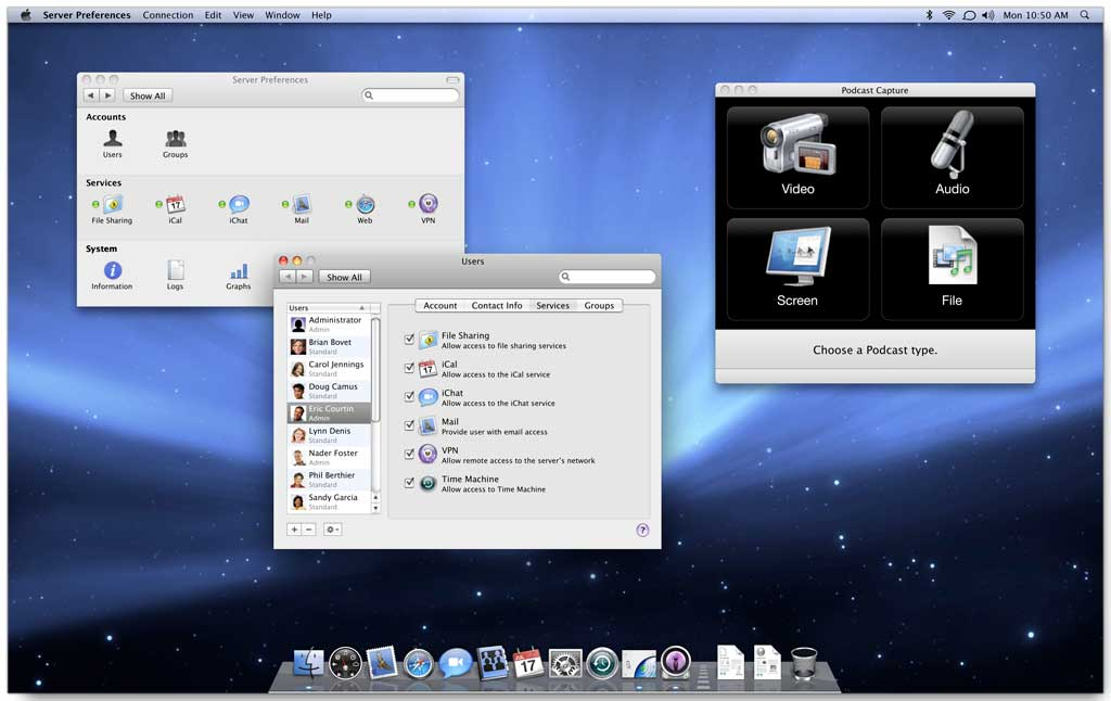 Full Tilt Mac Client