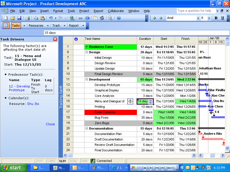ms office 2007 professional