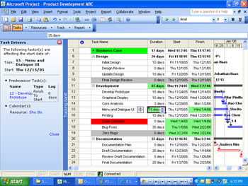 MS Project Viewer for Windows 7 8 and 10