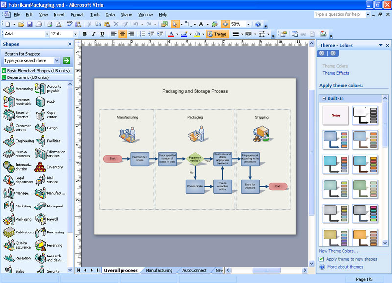 Amazon.com: Microsoft Visio Standard 2007 Version Upgrade