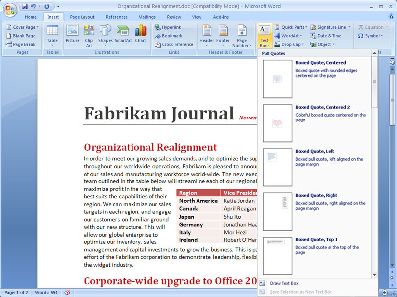 download microsoft word styles juve cenitdelacabrera co