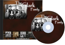 Create a multimedia DVD slideshow