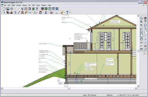 Identify The Exact Placement Of Framing Components Specify Wall Layers Floor Structure Platform Height Mudsills And More