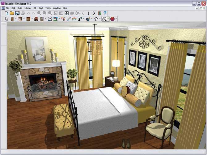 better homes and gardens interior designer 8 0