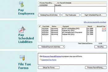 Quickbooks Payroll: Quickbooks Payroll Subscription Key